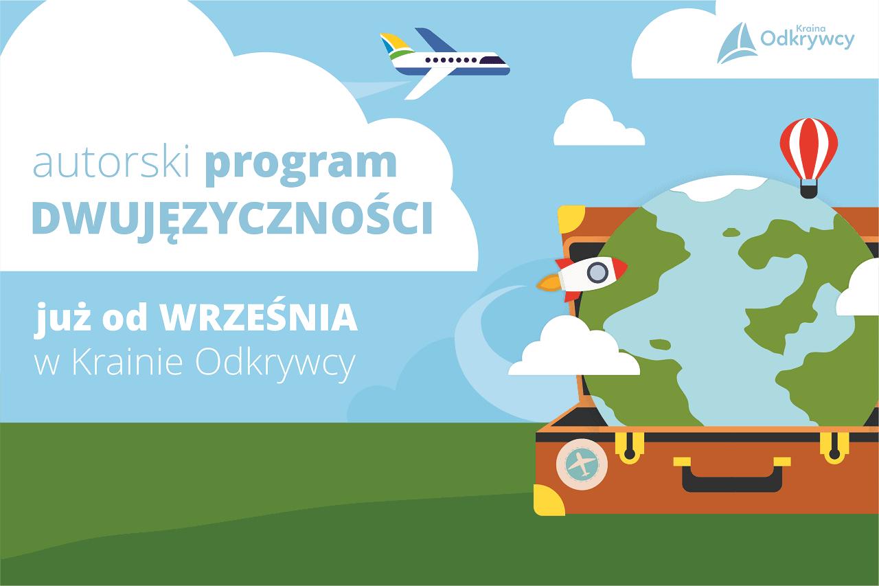 Autorski program dwujęzyczności